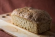 Vegan Enriched Bread Recipes