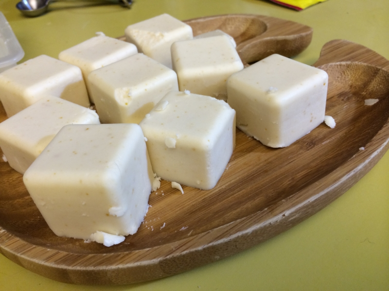 vegan butter 2 tbs cubes